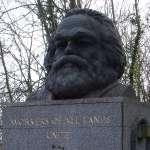 共產黨祖師爺不敵資本化浪潮?馬克思長眠墓園門票漲價了!