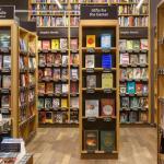 亞馬遜首家實體書店開張!你手上那本書,價錢可能隨時會變