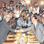 汪浩觀點:「九二香港會談」有達成「共識」嗎?