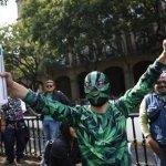 墨西哥最高法院歷史性判決 吸食大麻屬個人自由