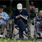 中國正式推出延遲退休年齡政策