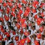 習近平訪問越南 南海領土爭端猶存