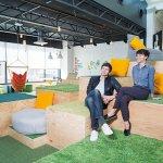 上班就像環遊世界!在Airbnb矽谷總部,這些夢幻辦公室讓人嫉妒死了