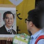 民團發起「反馬習、反貨貿」遊行 北市出動580警維安