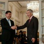李顯龍:台灣若與中國衝突將遭孤立