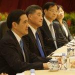 謝長廷:國民黨明年若過半 馬習恐「再會」