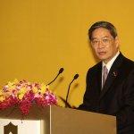 陳昭南觀點:張志軍不敢說的下一句:「獨裁之路走到盡頭就是垮台」