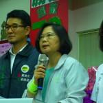 馬習會唯一效果?蔡英文批:用政治框架框限台灣人民的選擇