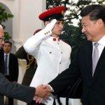 習近平:新中第三個政府間合作項目落戶重慶