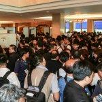 新加坡不認台灣記者證 香格里拉大廰遭擠爆