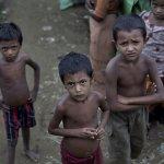 東南亞海上悲歌有解?翁山蘇姬邀聯合國前秘書長安南 合作解決羅興亞難民問題