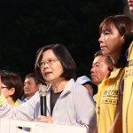 觀點投書:馬習嗆聲,蔡英文才認為沒有傷害台灣民主嗎?