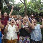 緬甸大選》投票率高達8成 翁山蘇姬與軍方世紀對決