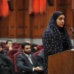 在這裡,抵抗性侵犯是死罪…伊朗少女被處絞刑前夕,給媽媽一封最沉痛的告別信