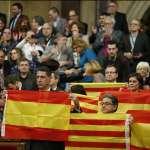 邁向建國之路》加泰隆尼亞議會通過 2017年啟動獨立程序