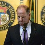 種族歧視問題延燒》處置不當 美國密蘇里大學校長辭職平眾怒