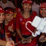 日本:歡迎緬甸民主化進展重要一步