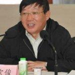 上海市副市長艾寶俊被查成為滬「首虎」