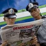緬甸大選》緬甸總統願和平移轉政權 翁山蘇姬時代即將誕生?