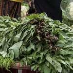 通路量販店農產品 7成含農藥、部份有劇毒