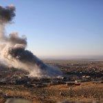 斷伊斯蘭國後路!庫德族「敢死軍」發動攻勢 美軍空中支援