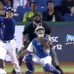 瘦菊子論棒球:郭俊麟10K強壓義大利 12強賽首勝開張