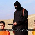 滿手血腥,死於轟炸 美軍剷除伊斯蘭國劊子手「聖戰士約翰」