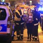 巴黎恐攻》恐怖攻擊誰主使?奧朗德:伊斯蘭國發起戰爭行動