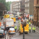 巴黎恐攻》全城遇襲!回顧2005年英國倫敦的「七七事變」