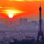 《風傳媒》圖解2015法國巴黎氣候峰會