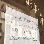 BBC實地報導:受襲後的巴黎一片死寂