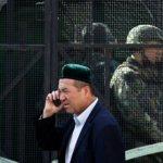 新疆警方巴黎襲擊時宣佈「反恐戰果」