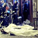 抽絲剝繭還原巴黎恐攻》開放邊界自由穿梭 策劃一場撼動世界的恐怖攻擊