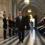 巴黎恐攻》提案修憲強化反恐應變 法國總統奧朗德誓言「消滅伊斯蘭國」