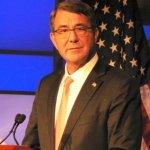 美防長卡特:美國「鐵定決心」打敗「伊斯蘭國」