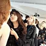 台灣女孩19歲自力出國學彩妝,21歲當上國際時裝周首席彩妝師!