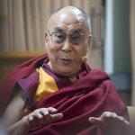 達賴喇嘛致函蔡英文,祝賀當選總統