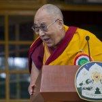 西藏抗暴57周年大遊行 林昶佐:政府應該邀達賴喇嘛來台