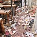 奈及利亞2天3起自殺爆炸 全球恐怖主義代價高於911