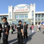 中國軍警據報在新疆打死17人