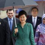 觀點投書:朴槿惠的轉變告訴台灣什麼?