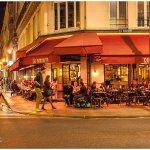 過去猶太人在此落地生根,現引領巴黎時尚潮流,瑪黑區夜生活是當地人的精神糧食