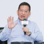 選舉失利,吳育昇受邀接國民黨政策會副執行長