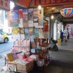 重慶南路正在消失的風景,曾是戒嚴時代被警總盤查無數次的思想燈塔…