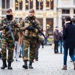 「歐洲首都」告急?布魯塞爾調升反恐警戒 地鐵全面停駛