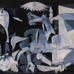 楊曼芬專欄:由畢卡索《格爾尼卡》看第三次世界大戰