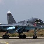 俄羅斯加強對敘利亞境內IS目標空襲