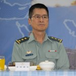 參謀總長嚴德發11月屆齡退伍 接任國防部長呼聲高