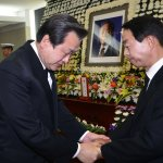 治國標榜清廉,不肖子卻貪汙 南韓前總統金泳三毀譽參半