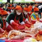 蘇曉康專文:這不只是「泡菜」問題─亞洲脫漢的黑色幽默